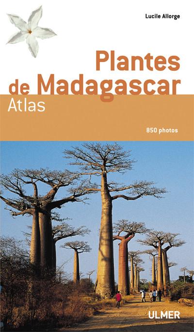 Atlas des plantes de Madagascar