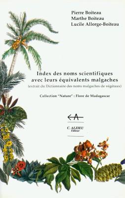 Dictionnaire des noms malgaches des végétaux