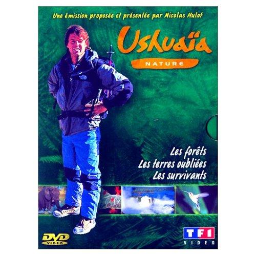 DVD Ushuaia